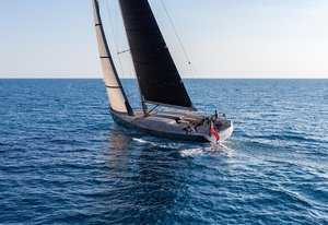 Design sailing yachts