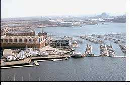 Baltimore Marine Centers at Lighthouse Point