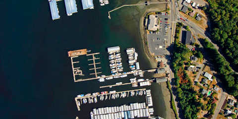 Port Orchard Railway Marina