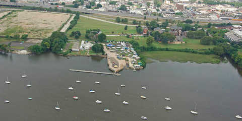 Quaker City Yacht Club
