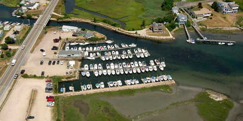 Lockwoods Marina