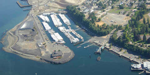 Fircrest Yacht Club