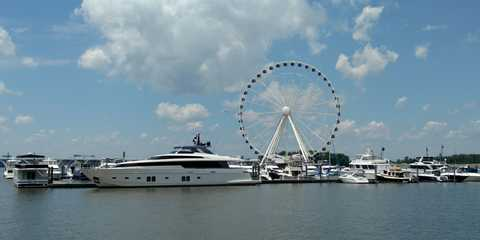 National Harbor Marina