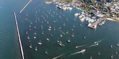 Sag Harbor Launch and Mooring Service