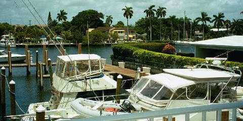 Seagate Yacht Club at Delray Beach