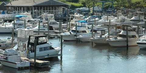 West Cove Marina