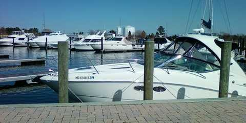 Wells Cove Marina-Kent Narrows