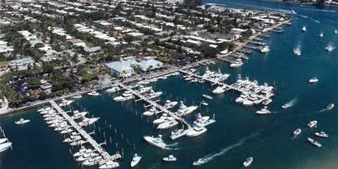 Sailfish Marina Resorts