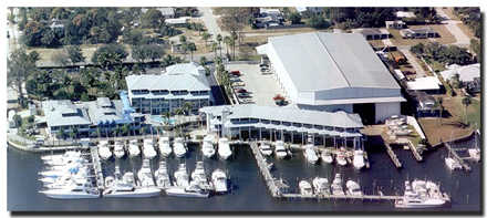 Pirate's Cove Resort & Marina