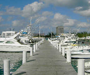 Nassau Yacht Haven