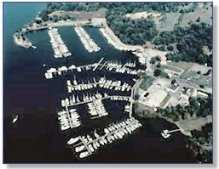 Mears Great Oak Landing Marina
