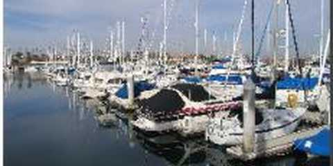 Holiday Harbor – Cabrillo Marina