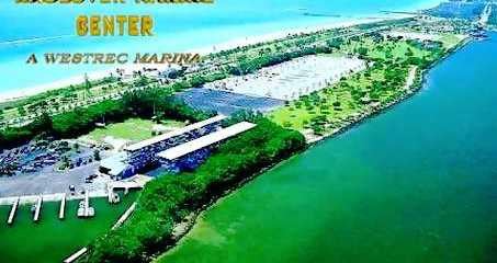 Haulover Marine Center