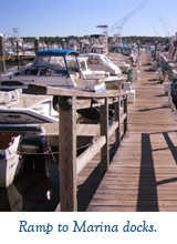 Harbor Hill Marina Inc.