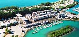 Dinner Key Marina & Mooring Facility