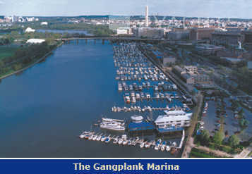 The Wharf Gangplank Marina