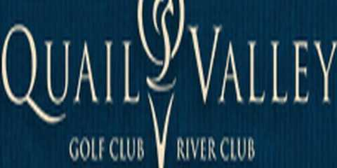 Quail Valley River Club
