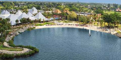 Sandpiper Bay Marina at Club Med