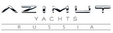 Azimut Yachts Russia
