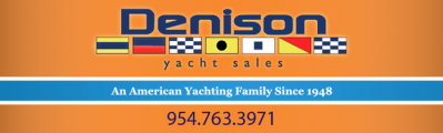Denison Yachting Superyacht Sales & Charter