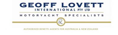 Geoff Lovett International