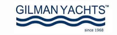 Gilman yachts Yacht Connexion