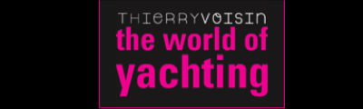 The World of Yachting
